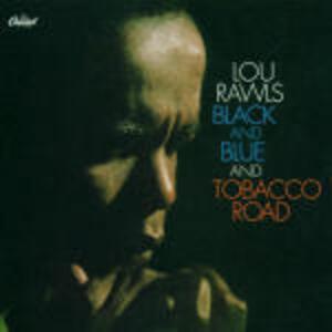 Black and Blue - Tobacco Road - CD Audio di Lou Rawls