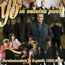 Yon Valoisa Puoli - CD Audio di Yö