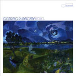Solo - CD Audio di Gonzalo Rubalcaba