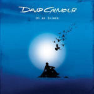 On An Island - CD Audio di David Gilmour