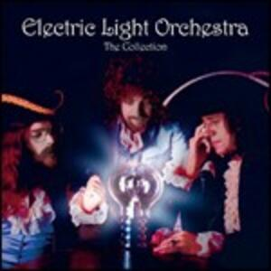 The Collection - CD Audio di Electric Light Orchestra