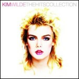 Hits Collection - CD Audio di Kim Wilde