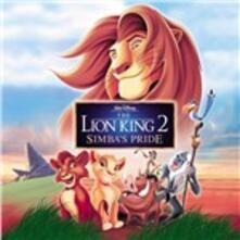Lion King II -Simba's P.. (Colonna sonora) - CD Audio
