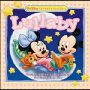 Lullaby - CD Audio