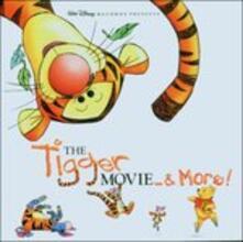 Tigger Movie and More (Colonna sonora) - CD Audio