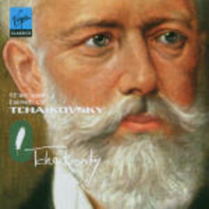The Very Best of Tchaikovsky - CD Audio di Pyotr Ilyich Tchaikovsky