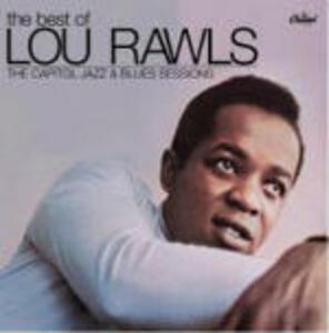 The Best of Lou Rawls - CD Audio di Lou Rawls