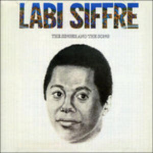 Singer and the Song - CD Audio di Labi Siffre
