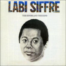 Singer and the Song (+ Bonus Tracks) - CD Audio di Labi Siffre