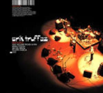 Face à face - CD Audio di Erik Truffaz