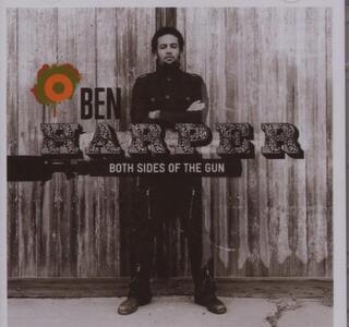 Both Sides of the Gun - CD Audio di Ben Harper