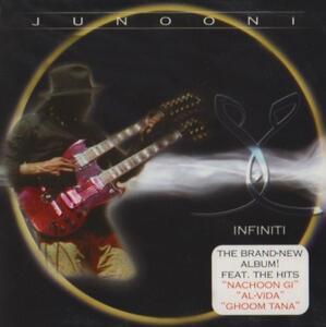 Infiniti - CD Audio di Infiniti