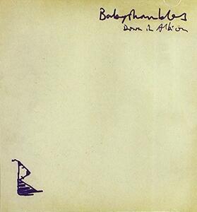 Down in Albion - CD Audio di Babyshambles