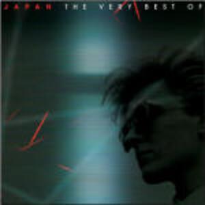 The Very Best of Japan - CD Audio di Japan
