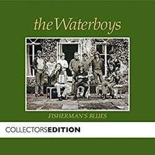 Fisherman's Blues (Collectors Edition) - CD Audio di Waterboys