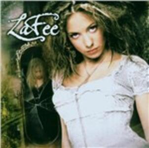 Lafee - CD Audio di LaFee