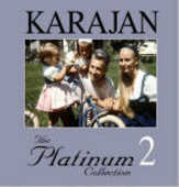 CD The Platinum Collection 2: Karajan Herbert Von Karajan