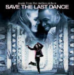 Cover CD Save the Last Dance
