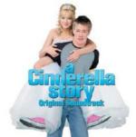 Cover CD Colonna sonora La leggenda di un amore - Cinderella