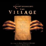 Cover CD The Village