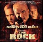 Cover CD Colonna sonora The Rock