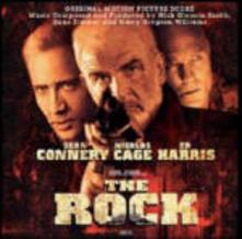 The Rock (Colonna sonora) - CD Audio di Hans Zimmer,Harry Gregson-Williams
