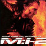 Cover CD Mission: Impossible-2