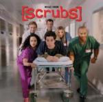 Cover CD Scrubs - Medici ai primi ferri