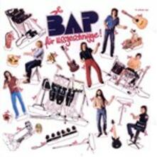 Fuer Usszeschnigge - CD Audio di Bap
