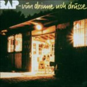 Vun Drinne Noh - CD Audio di Bap