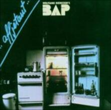 Affjetaut - CD Audio di Bap