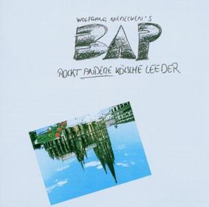 Rockt Andere - CD Audio di Bap