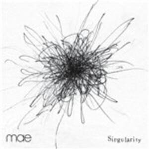 Singularity - CD Audio di Mae