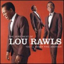 Very Best of - CD Audio di Lou Rawls