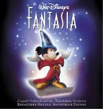 Cover CD Colonna sonora Fantasia