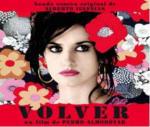 Cover CD Colonna sonora Volver - Tornare