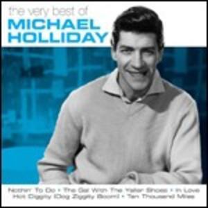Very Best - CD Audio di Michael Holliday