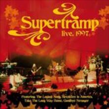 Live 1997 - CD Audio di Supertramp