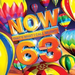 Now 63 - CD Audio