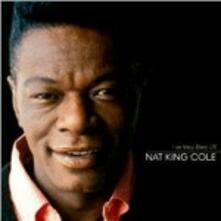 Very Best of - CD Audio di Nat King Cole