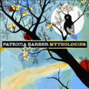 Mythologies - CD Audio di Patricia Barber