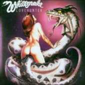 CD Lovehunter Whitesnake
