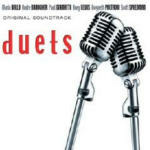 Cover CD Colonna sonora Duets