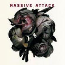 Collected - CD Audio di Massive Attack