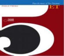 Incantamento - CD Audio di Paolo Fresu