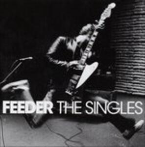 The Singles - CD Audio di Feeder