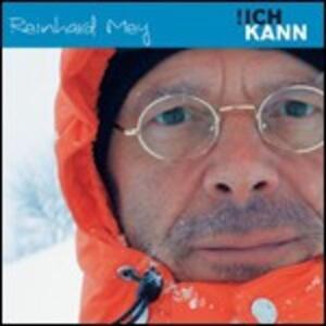 Ich Kann - CD Audio di Reinhard Mey