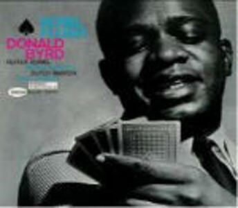Royal Flush - CD Audio di Donald Byrd
