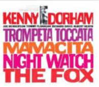 CD Trompeta Toccata Kenny Dorham
