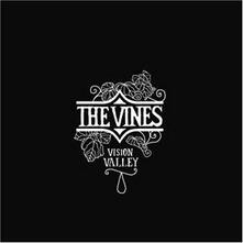 Vision Valley - CD Audio di Vines